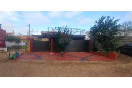Residencia A 1 Cuadra De Mcal Lopez