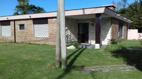 Venta Casa Parque Del Plata 3 Dormitorios
