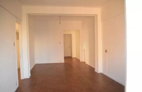 18 De Julio Y Minas,4 Dorm,3 BaÑos,2 Balcones,$26000.bajos G.c