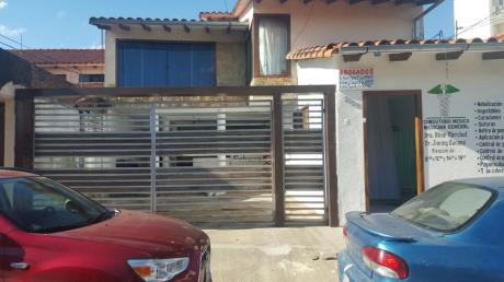 Casa En Venta Av/ Mutualista