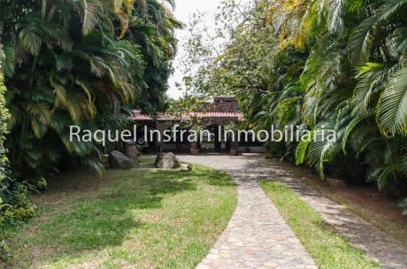 Alquilo Amplia Casa Amoblada Villa Morra