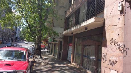 Alquiler Local Comercial Zona Centro