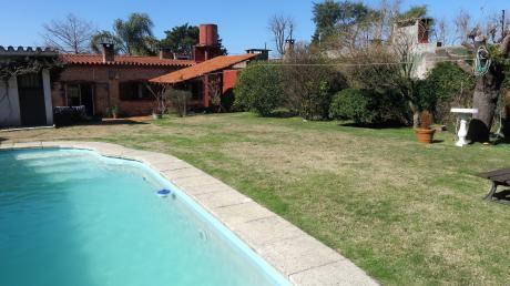 Gran Jardin Carrasco Norte