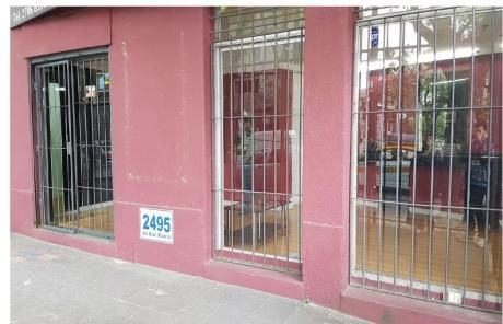 Alquiler Local Comercial Esquina Rivera Y Ponce