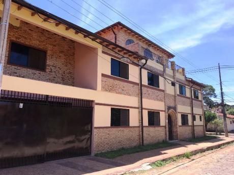 Inmueble En Alquiler En Asuncion - Villa Aurelia