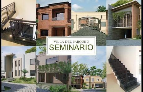 Tierra Inmobiliaria Vende - Hermosa Residencia En Zona Seminario!