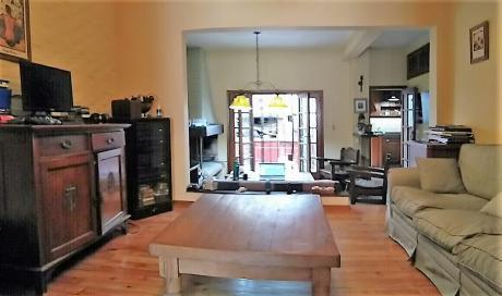 Casa Parque Batlle, 3 Dormitorios, Garage, Terraza.
