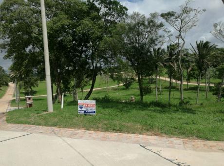 Terreno En Venta En El Urubo Sector Las Palmeras
