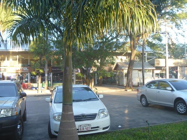 Local Comercial En Venta En Lambaré -frente Al Super El Pueblo