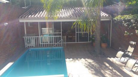 Alquiler Casa Punta Carretas