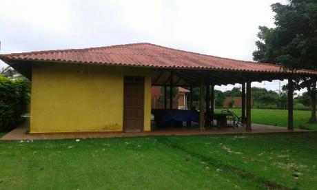 Moreno Bienes Raices Alquila Hermosa Casa Quinta