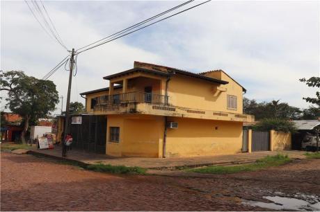 Casa En Venta – ñemby – Bo. San Carlos