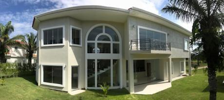 Hermosa Mansion De Lujo En Urubo