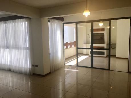 Duplex En Av.beni 2do Anillo (casa Del Camba)