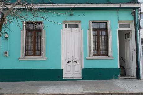PrÓximo A Liceo Damaso- La Blanqueada