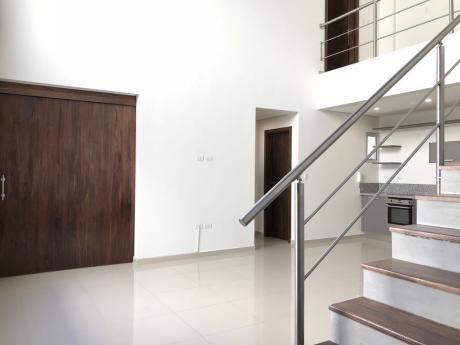 Alquilo/vendo Departamento Tipo Duplex En Villa Aurelia,munic De Asunción
