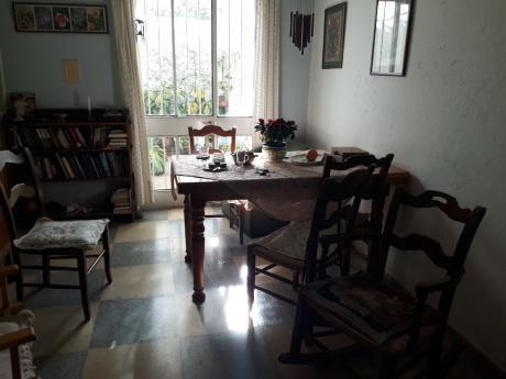 Oportunidad Apartamento Av Rivera Y Marco Bruto