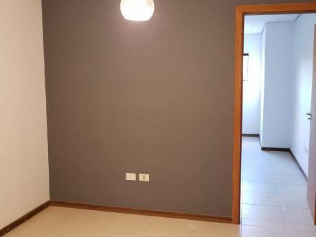 Alquilo Duplex Minimalista En Barrio Villa Morra