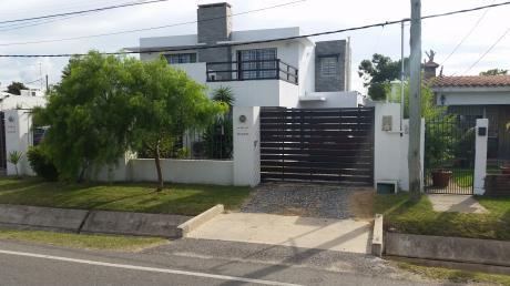 Duplex Solymar 4 Dormitorios A Estrenar!.