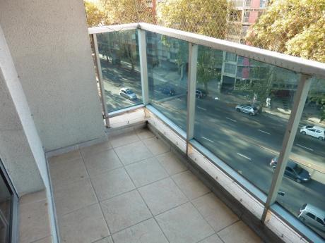 Alquiler De Apartamentos De 2 Dormitorios En Pocitos Con Garaje