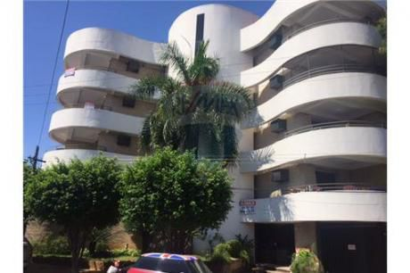 Depto De 3 Dormitorios En El Centro De Asuncion. Edif. Alicante