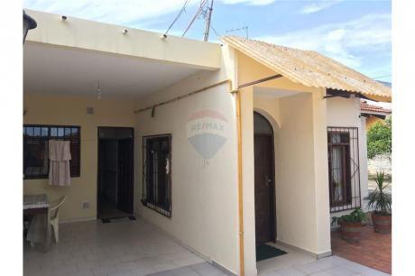 Casa - En Venta - Santa Cruz De La Sierra