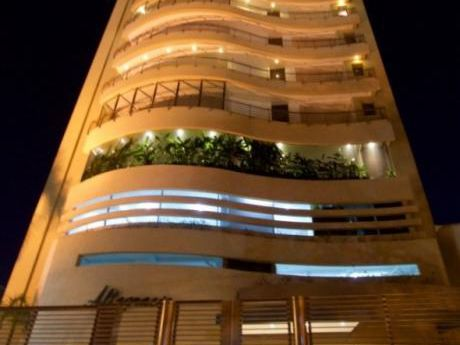 Edificio Altagracia - Piso 23 - Avda Santa Teresa