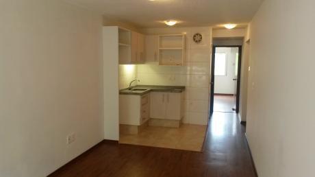 Venta Apartamento 1 Dormitorio Pocitos Con Renta