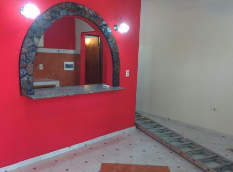 Alquilo Departamento De 2 Dormitorios En Villa Elisa Zona Parque Serenidad