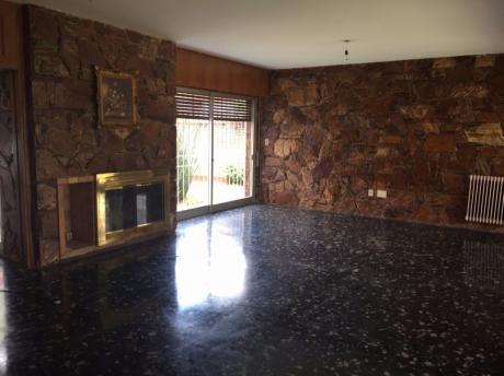 Casa En Alquiler En Punta Gorda