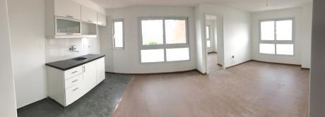 Apto 1 Dormitorio, Opcion Gge Y Box. A Estrenar