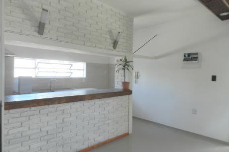 Apartamento 1 Dormitorio - Cerca De Tres Cruces