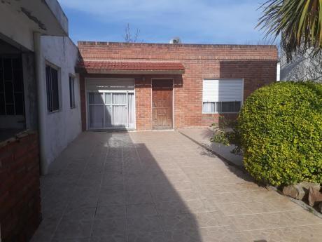 Muy Buena Casa 3 Dorm Garaje-barbacoa,!!!