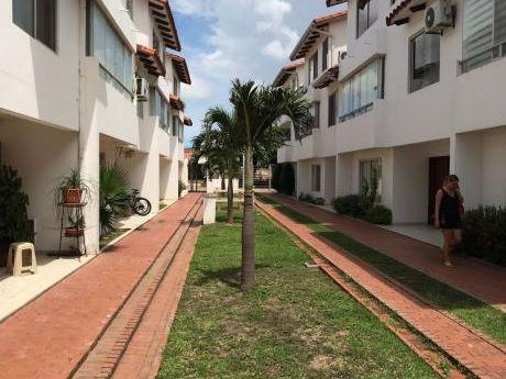 Casa En Venta Condominio Boulevard De Hamacas