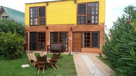 Excelente Casa A 2 Cuadras De La Playa Y Centro De La Paloma