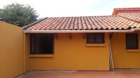 Casa En Venta $85000.