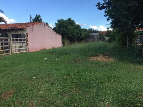 Vendo Hermoso Terreno En Luque!