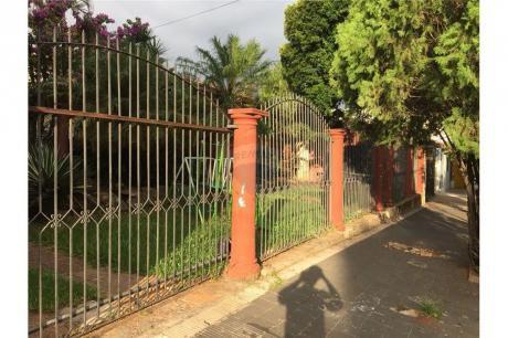 Alquilo Casa En Ciudad Nueva - Mariscal Lopez