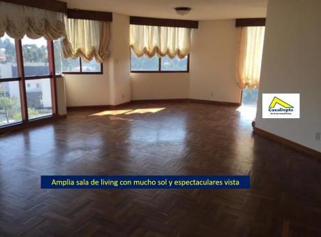 Departamento En Venta, Zona Sud, La Paz, Bolivia