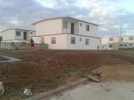 Casas En Venta A Estrenar Zona Norte#satelite#norte