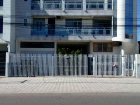 Moreno Bienes Raices Alquila Bonito Galpon Sobre Avenida