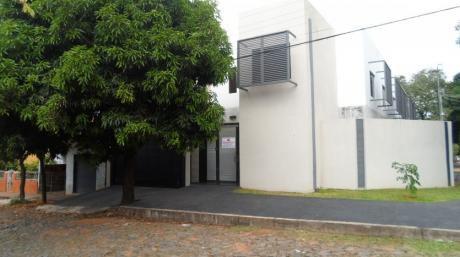 Dúplex En Asunción – Zona Municipalidad De Asunción