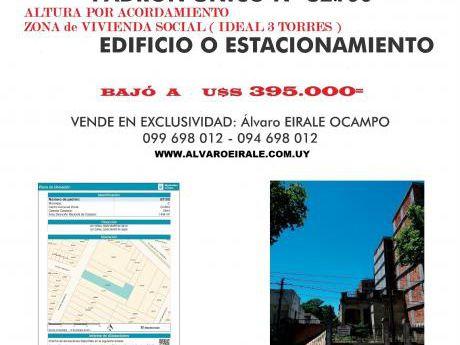 Av. San Martin 3606  Casi Br. Batlle Y Ordoñez