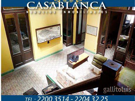 Casablanca - Ideal Casa De Salud, Residencia, Colegio