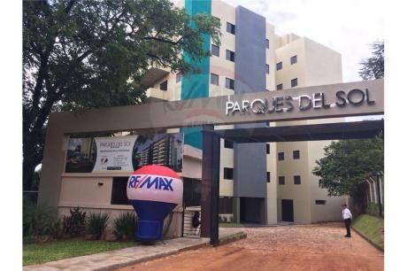 Vendo Departamento En San Vicente Asunción