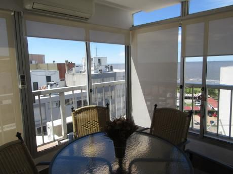 Hermoso Penthouse En Punta Carretas!!!