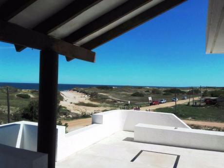 Casa En La Playa Para 8 Personas / Beach House For 8 People
