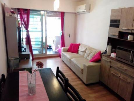 Venta De Apartamento 2 Dormitorios En La Blanqueada, Montevideo