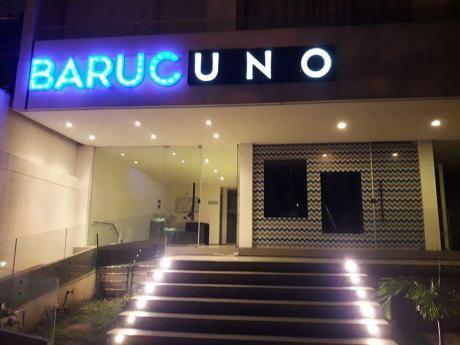 Departamento Amoblado - Baruc Uno