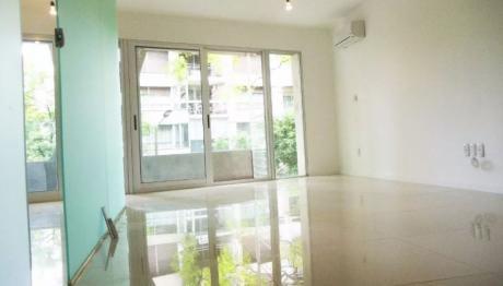 Apartamento 2 Dormitorios En Pocitos, Montevideo